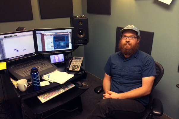 Levels Interview: Bryan Parker