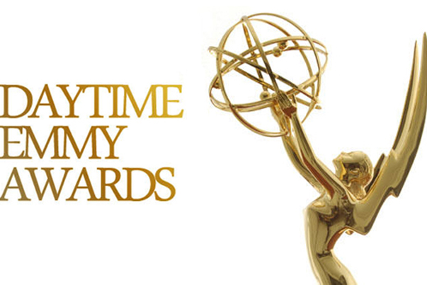 The Daytime Emmy Nominations Are In!