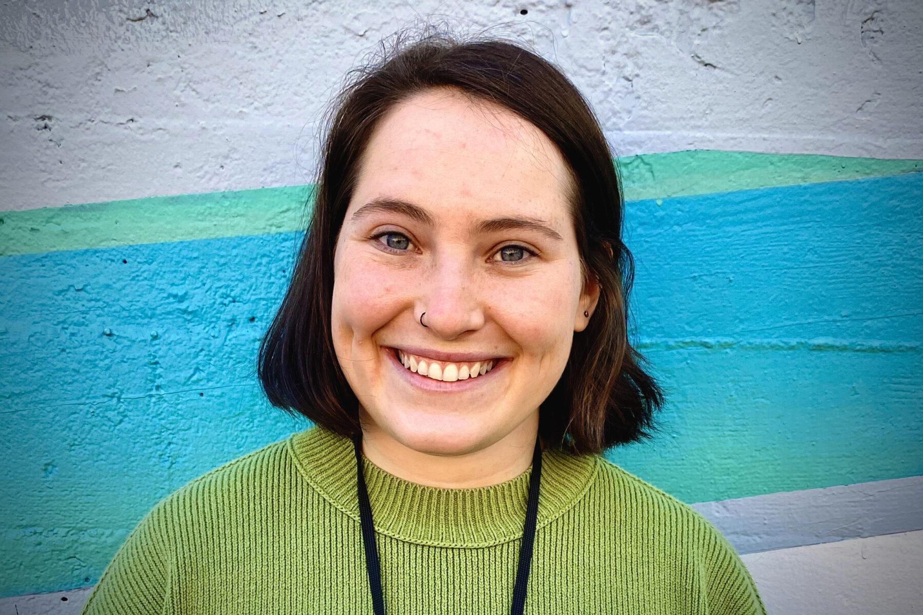 Lauren Schwartz